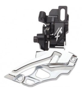 Shimano XT FD-M786 Direct Mount DS 2x10