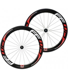 FFWD F6R 60mm tubular carbono