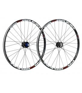 Progress Juego de ruedas Progress XCD-EVO 29''negras