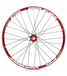Descripción del producto Progress Juego de ruedas Progress XCD-EVO 27.5'' rojas