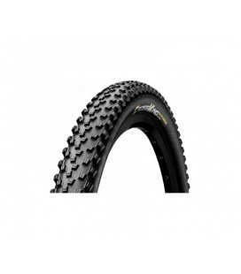 UBIERTA CONTINENTAL CROSS KING 29X2.20 RACESPORT NEGRO