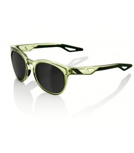 Gafas 100% Campo verde mate lente negro