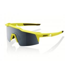 Gafas 100% Speedcraft SL amarillo lente negro