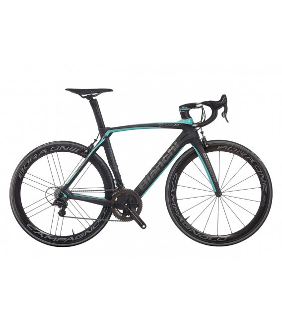 Bianchi Oltre XR4 - Campagnolo Super Record 12sp - MBS First Edition