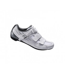 ZAPATILLAS CARRETERA SHIMANO WOMAN RP300 BLANCO