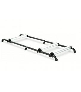 Rodillo Saris Roller Aluminio