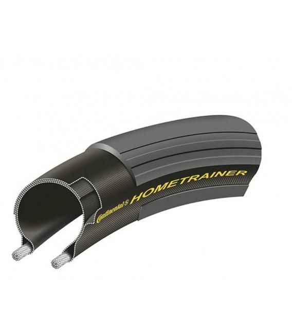 Cubierta para rodillo Continental Home Trainer 700x23C negro