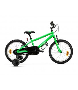 "CONOR ROCKET 18"" VERDE"