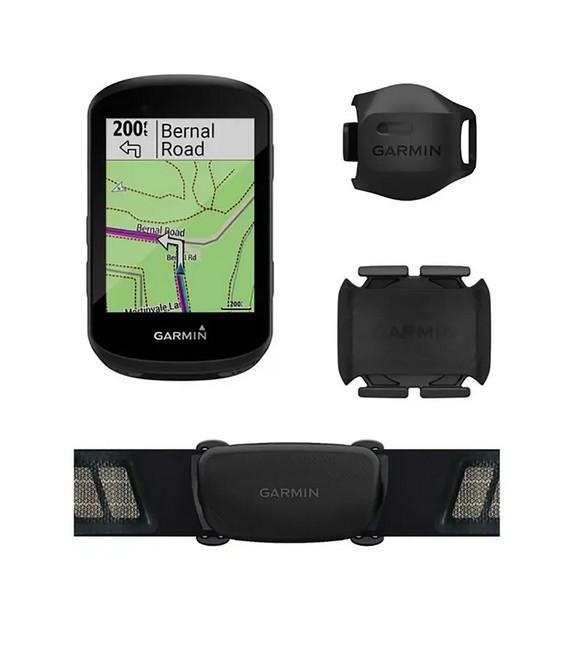 Garmin Edge 530 Pack HRM