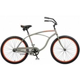 Bicicleta Cruiser Aero